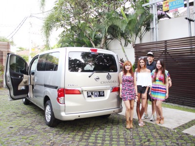 The Bali Adventure: DAY 3 – Relaxation time!