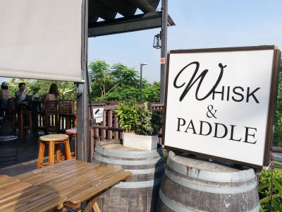 Brunch for the Punggol Residence – Whisk and Paddle