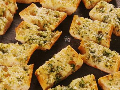 Best Garlic Bread